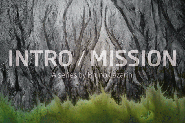 """Intro/mission"" – Photo essay by Bruno Cazarini pre-selected at Paraty em Foco International Festival 2018"